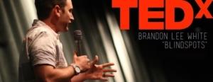 brandon white TEDx